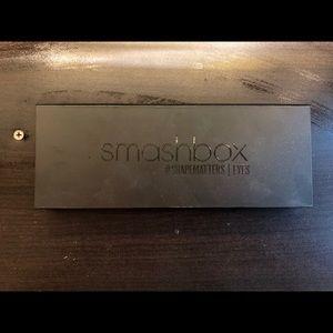 Smashbox Photo Matte Eyes Eyeshadow Palette